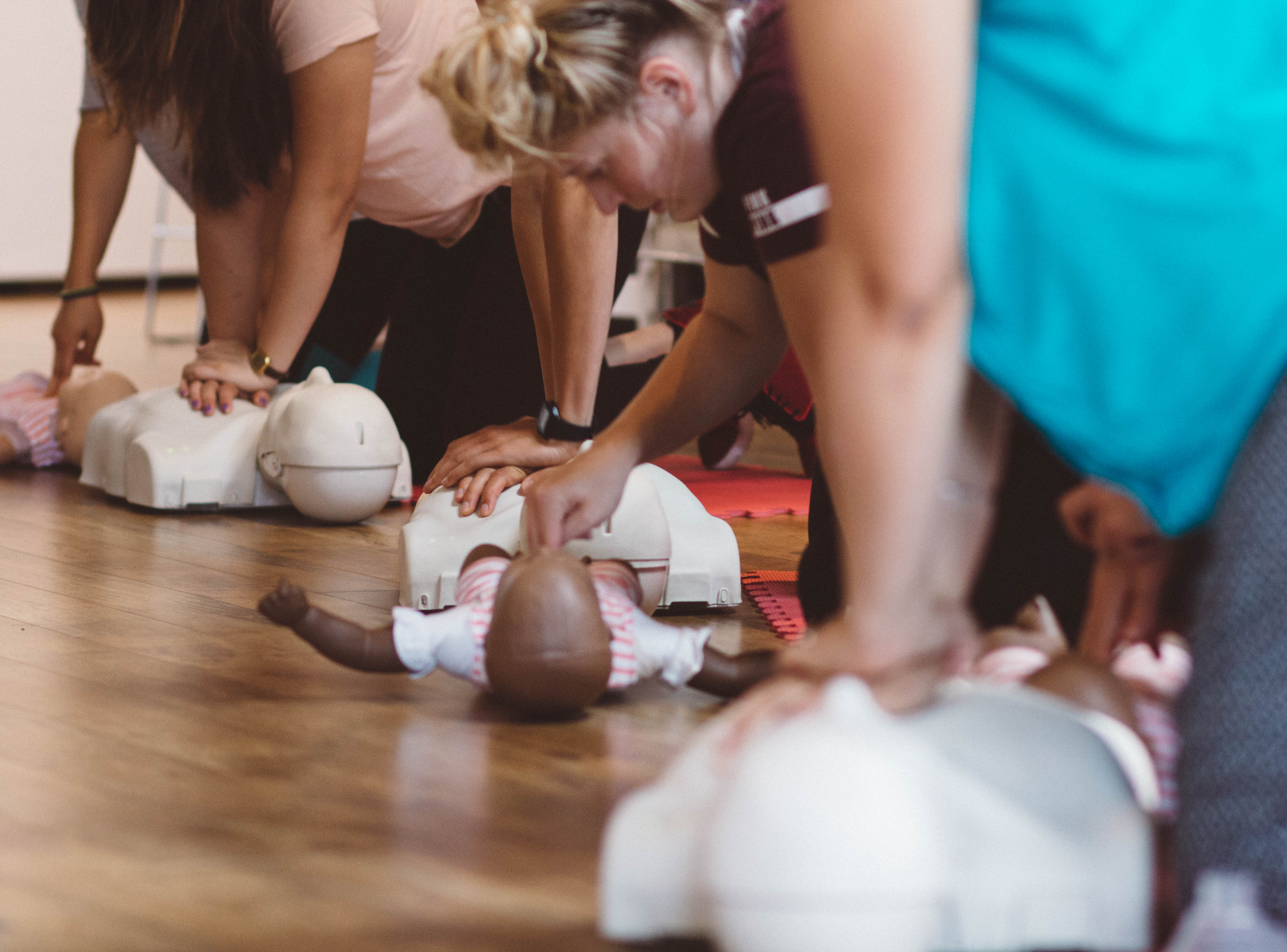 decoding cpr training