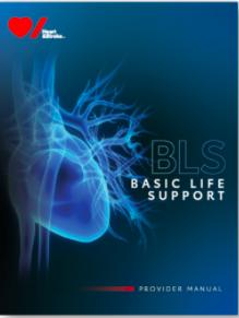 BLS 2020 Manual